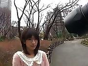 18yo Japanese Actress