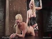 Blonde Bitchy Bratty Barbie