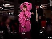 Japanese Girls Masturbated With Seductive Cowgirl At Home.avi