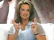 Karen Mcdougal Playboy Playmate December 1997 Video
