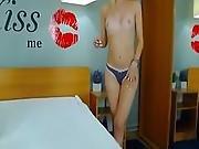Sex Toys Naughty Girlfriend Flashing Part 1