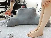 Daydreamcutie Webcam