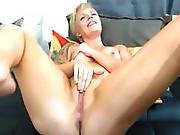 Doll Slowly Grinds Her Cunny Onto Top Her Toy