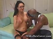 Wife Is Hot In Fuckable Lingerie