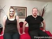 Desperate Amateurs Bbw Khandi Swinger Vicky First Time Rosalyn Cock Sucking