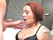 Lily Fatale Love Getting Her Pussy Stuffed Full Of Cock, And Especially When