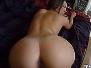 My Gf With Perfect Ass And Tits
