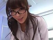 Erito- Pov Naughty Asian Nurse Teases Cock In Uniform