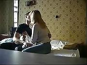 Mom - The Best Sex Teacher
