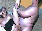 Heavy Chunky Nurse Masturbate Round Mature Grandmother