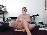 Chubby Girl 55