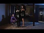 Ivy Manor 5 - Rubber Dreams
