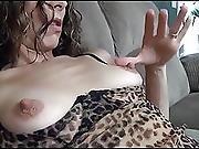 Hot Milf Nipple Torture