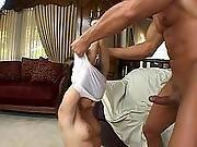balls,  balls lick,  brunette,  bus ,  bush,  fucking,  gonzo,  hardcore,  lick,  naughty,  on top,  rough,  sexy,  sex,  shaved,  throat fuck