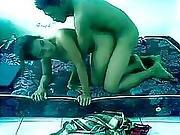 Indonesian Couple Hardcore Sex