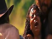 Kerry Washington Naked In Django Unchained
