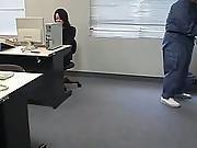 amateur,  asian,  blowjob,  drugged,  office,  sex,  voyeur