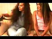 Mature Woman Vs Younger Girl......the Best - Xhamster.com