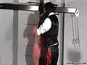 bbw ,  british,  dungeon,  fat ,  obese,  oral,  pain,  punish,  slave,  spanking,  ugly