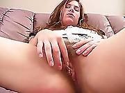 Pull My Hairy Cunt - Scene 3