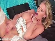 Danielle Maye In Show Me All By Apdnudes Com
