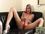 Horny Slut Enjoys Some Bdsm Fuck Session With On Freaky Dude