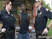 Guy Fucks Female Cop And Cheating Milf Hidden Camera Xxx Black Suspect