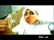 Yasmine With Hijab Fucked