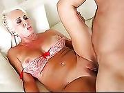 Cheating Mature Wife Desperate For Big Cock
