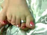 Arabic Feet My Hot Wife3
