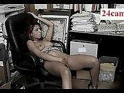 Desi Girl Maya Virdi Masturbation Second Video