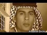 Arab Boys In Wet Anal Threesome