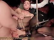 Extreme Slut Punishment