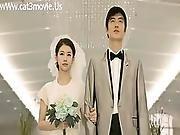 black,  wedding