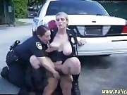 Real amateur blowjob We are the Law my