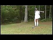 ass ,  baseball,  home,  homemade,  pussy,  sport