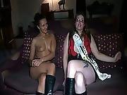 Chlo Et Miss Libertine