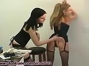 Kinky Burpers