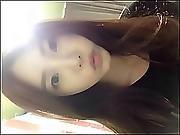 [New] Korean Couple Sex Video Self-shot (Girl
