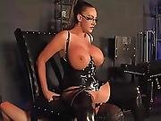 You Need To Please Mistress - Latex Godess Eb
