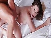Mr London Pounding Niki Snows Pussy Doggystyle