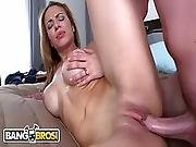 Bangbros Latina Maid Kylie Rogue Gets Fucked By Tony Rubino