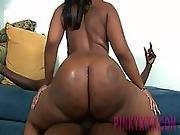 Pinky Vs Cherryblossom