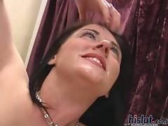 Sophie Dee Loves Anal Sex