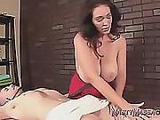 Nasty Massage Is Thebest Theeroticutic Massage