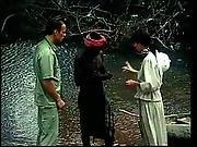 Tarzan X Joe D Amato Butterfly Motion Pictures