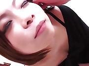 Marvelous Scenes Of Pov Porn With Breasty Makoto Kurosaki