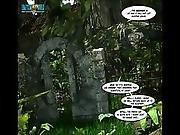 3d Comic Legacy. Episode 20