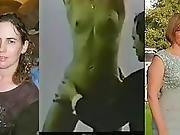 Feeling Up A Naked Megan Fanella