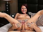 Petite Stella Stone Got Fucked With A Hot Stud